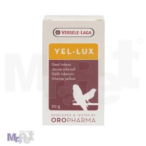 OROPHARMA dodatak ishrani za ptice Yel-Lux