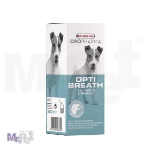 OROPHARMA tečnost za ispiranje usta psa Opti Breath