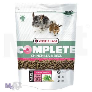 COMPLETE hrana za činčile Chinchilla i Degu, 500 g