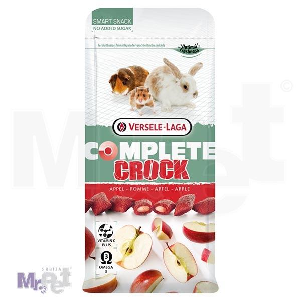 COMPLETE poslastice za glodare Crock Apple, 50 g