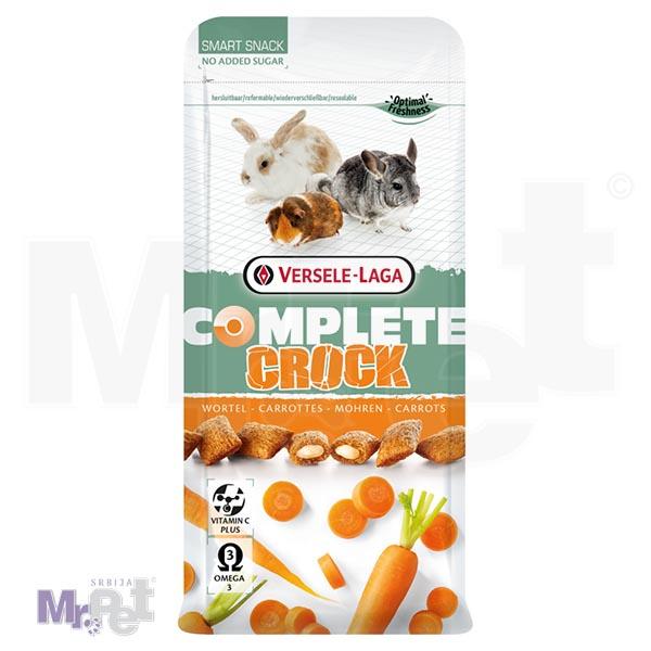 COMPLETE poslastice za glodare Crock Carrot, 50 g