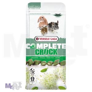 COMPLETE poslastice za glodare Crock Herbs, 50 g