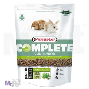 COMPLETE hrana za zeca Cuni Junior, 500 g