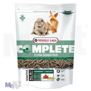 COMPLETE hrana za zeca Cuni Sensitive, 500 g
