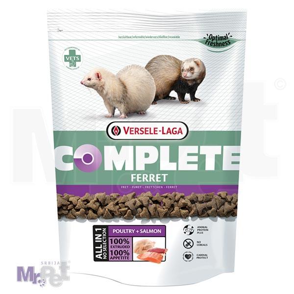 COMPLETE hrana za tvora Ferret, 1 kg