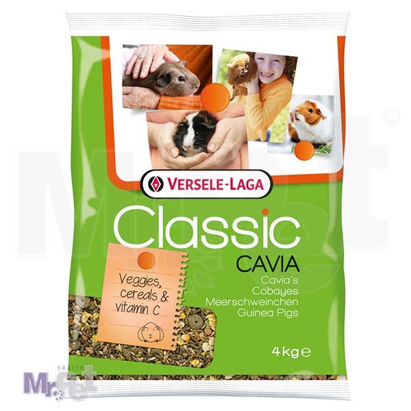 CLASSIC hrana za morsko prase Cavia