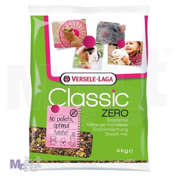 CLASSIC hrana za hrčka Hamster-ZERO