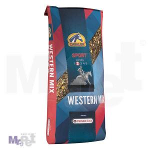 CAVALOR hrana za konje WESTERN MIX