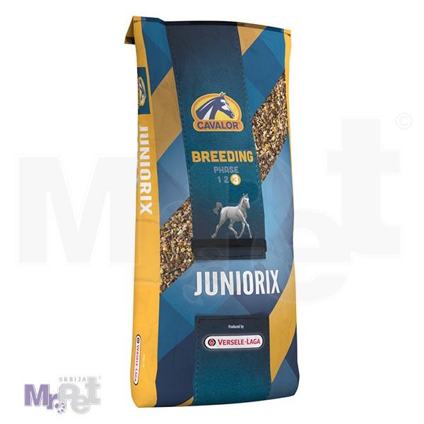 CAVALOR hrana za konje JUNIORIX
