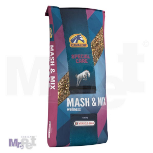CAVALOR hrana za konje MASH i MIX