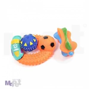 DUVO Vinil igračke za štence raznih oblika