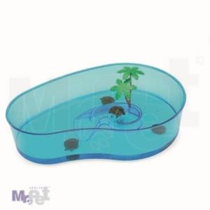 IMAC plastični terarijum za kornjače Virgola