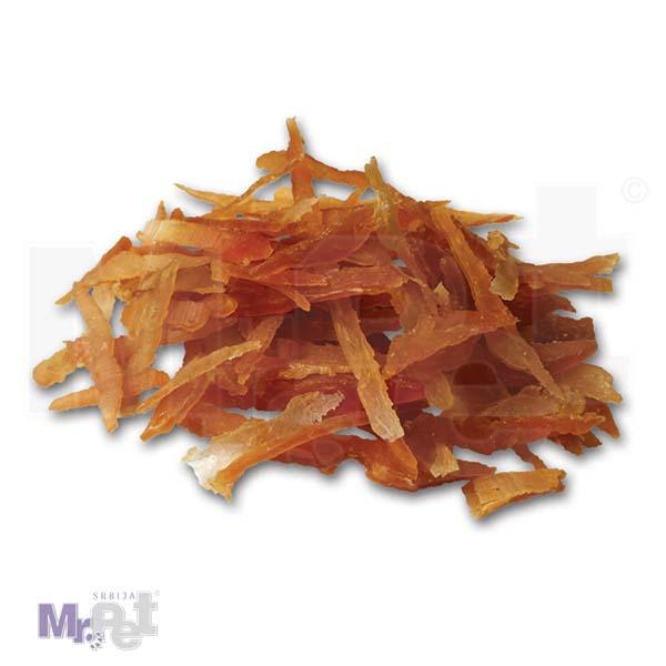 PERRITO poslastica za pse piletina i riba, sušeno meso 100 g