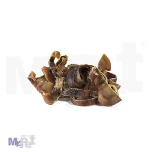 Mediterranean Natural žvakalice za pse trake od sušenih svinjskih ušiju
