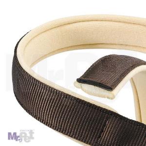 FERPLAST Daytona C braon ogrlica za psa