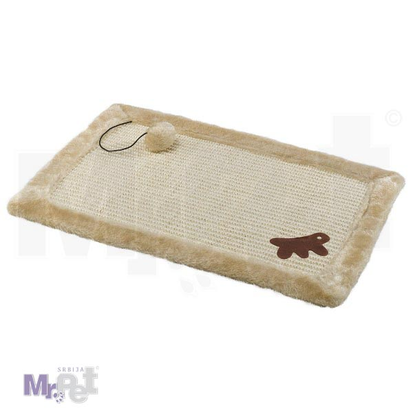 FERPLAST Greblica carpet cat scraper