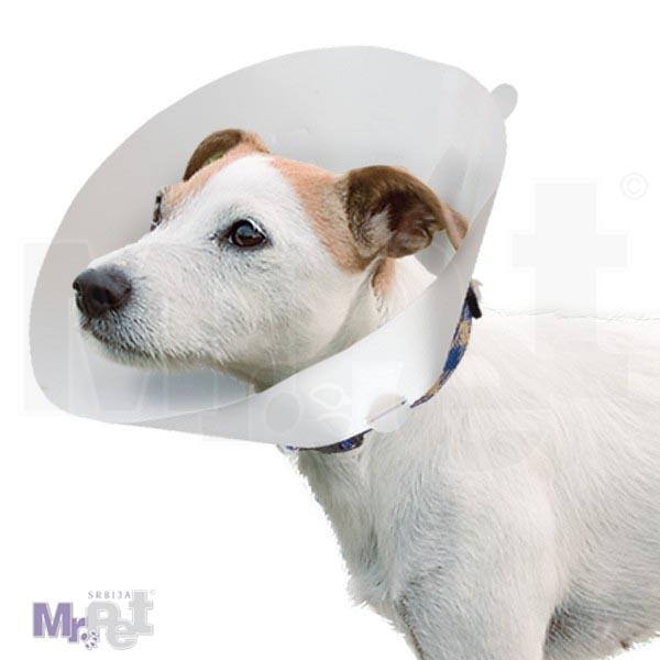 FERPLAST Veterinarska kragna za pse i mačke