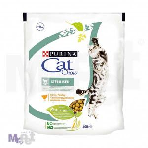 CAT CHOW hrana za sterilisane mačke