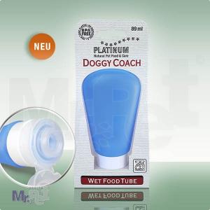 PLATINUM trening nagradice za pse Doggy Coach blue