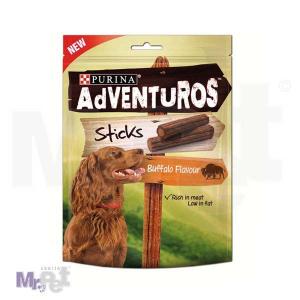 ADVENTUROS poslastice za pse ŠTAPIĆI