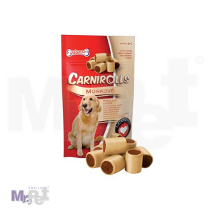 DAFIKO poslastice za pse 200 g Carnirolls
