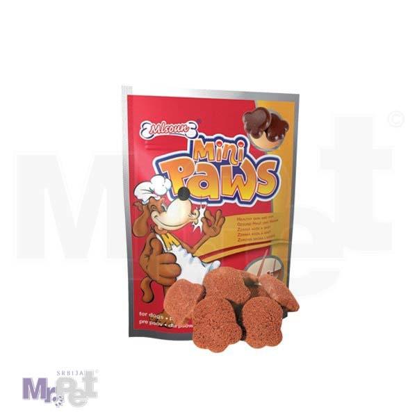 DAFIKO poslastice za pse 100 g