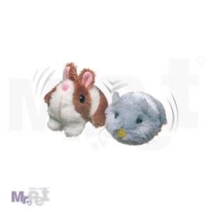 CAMON igračka miš i zec vibrirajući