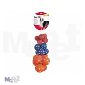 CAMON igračka lopta sa šapama