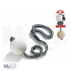 CAMON igračka lopta baseball sa kanapom 70 mm + 60 cm