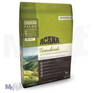 Acana SINGL Grass-Fed Lamb monoproteinska hrana za pse
