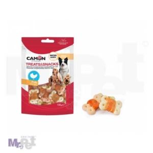 CAMON poslastica za pse koskice sa piletinom 100 g