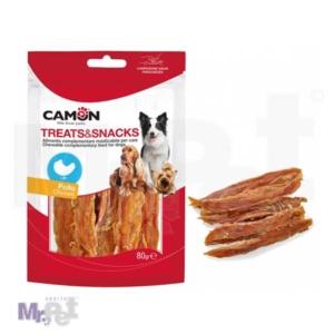 CAMON poslastica za pse štapići sa piletinom 80 g