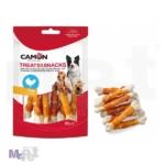 CAMON poslastica za pse piletina & kost 80 g