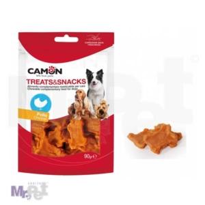 CAMON poslastica za pse koskice sa piletinom 90 g