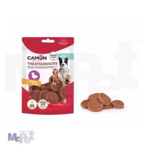 CAMON poslastica za pse komadići pačetine 80 g