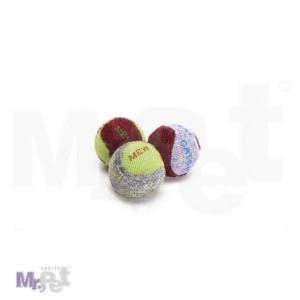 CAMON igračka za mačke lopta jutana u boji (3kom)