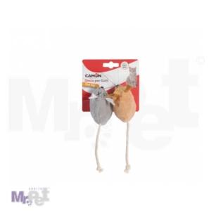 CAMON igračka za mačke Catnip miš 2 kom