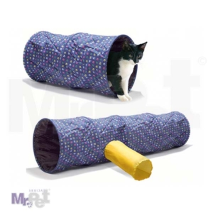 CAMON tunel za igranje za mačke 50 cm