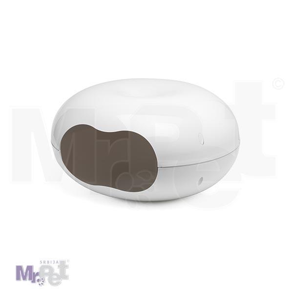 Moderna Kućica za mačke Donut