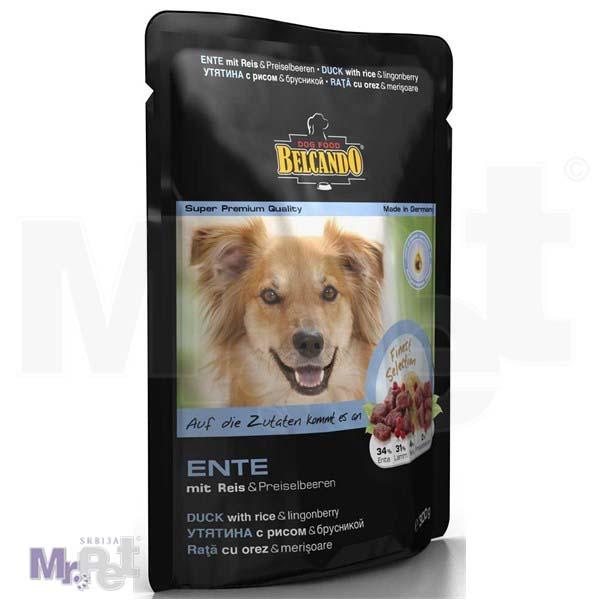 BELCANDO hrana za pse u kesici Adult 300 g