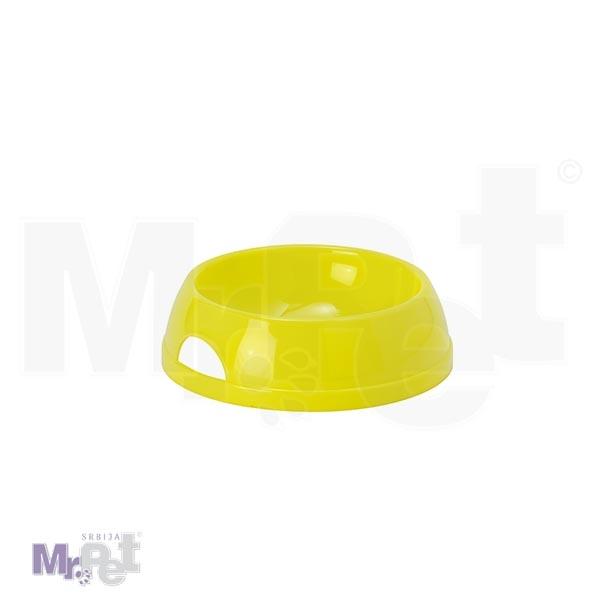 Moderna Plastična činija Eco Bowl, 770 ml