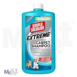 SIMPLE Solution sredstvo za čišćenje tepiha Extreme Carpet Shampoo, 1l