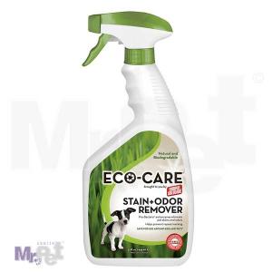 SIMPLE Solution ekološko sredstvo za čišćenje Eco Care Stain+Odour Remover, 750 ml