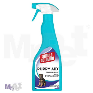 SIMPLE Solution preparat za dresuru štenaca Puppy Training Aid, 500 ml