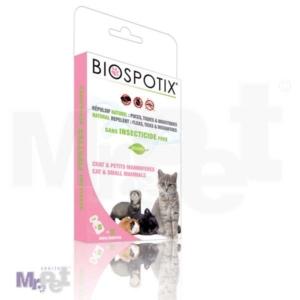 Biogance antiparazitsko sredstvo Biospotix za mačke, spot on