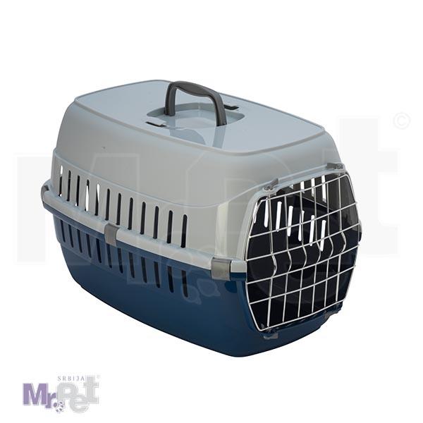 Moderna Transporter za mačke i pse Roadrunner Metal Door II