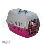 Moderna Transporter za mačke i pse Spring Roadrunner  II