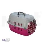 Moderna Transporter za mačke i male pse Roadrunner Metal Door I