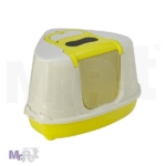 CLOSED LITTER BOX FLIP CORNER MOD C250 03292