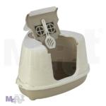 CLOSED LITTER BOX FLIP CORNER MOD C250 03303